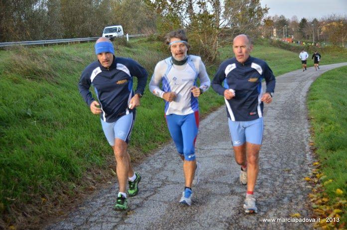 Vladimiro, Stefano e Sauro