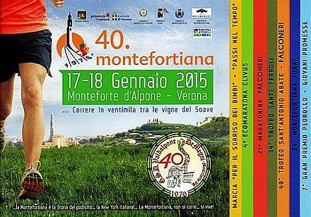 40 Montefortiana