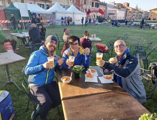 Maratona di Ravenna – Il racconto di Annalisa Zennaro