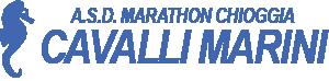 A.S.D. Marathon Cavalli Marini Logo