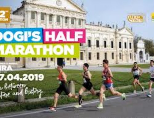 I tempi dei Cavalli Marini alla XXII Dogi's Half Marathon – 7 aprile 2019