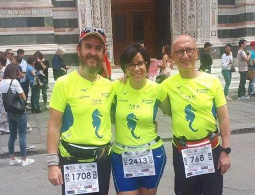 100km del Passatore: il racconto di Annalisa Zennaro