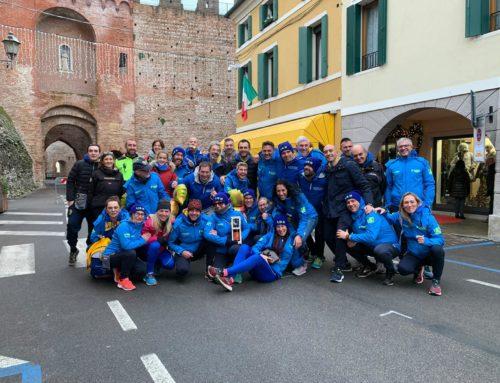 Il racconto di Karin Nardo sulla marcia ludico motoria della 14° Maratonina della Città Murata – Cittadella PD
