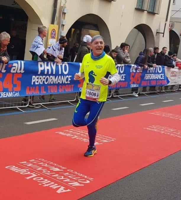 Achille Penzo