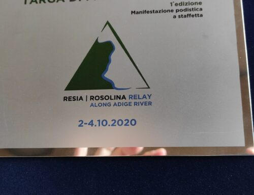 """""""Resia Rosolina Relay"""" – il racconto di Annalisa Zennaro"""