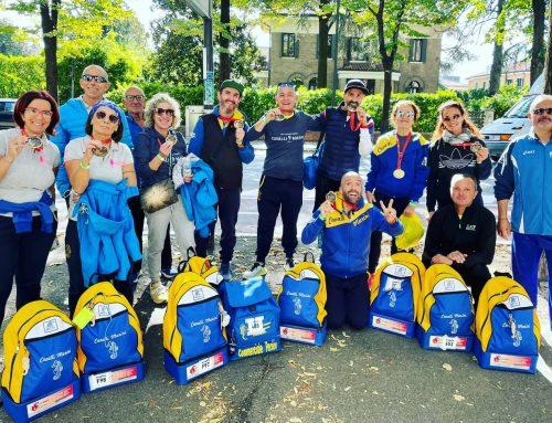 La mezza maratona di Treviso – La corsa perfetta. Il racconto di Achille Penzo