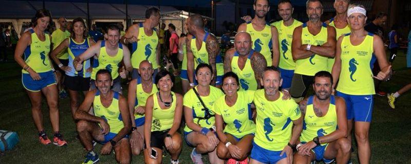 9° tappa Summer Run, Albignasego PD – 30/08/2018