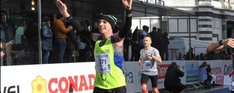 34^ Firenze Marathon, il Racconto di Enrico Ardizzon