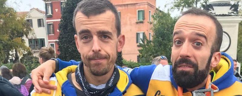 32° Venicemarathon, il Racconto di Erik e i Tempi dei Cavalli Marini