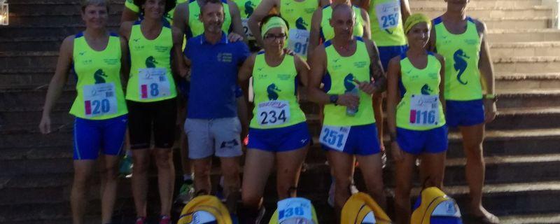 La 4° tappa del Circuito Lng a Porto Viro (RO) di Sabrina Boscolo